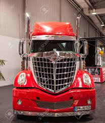 100 Lonestar Truck Kenworth International At The 65th IAA Commercial