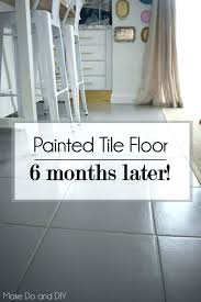painting floor tiles home decor ideas – Home Decoration