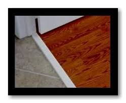 Ceramic Tile To Carpet Transition Strips by Threshholds U0026 Transition Strips For Floors Flooring North
