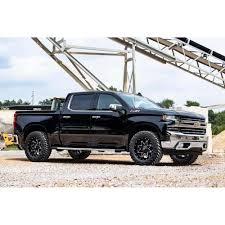 Rough Country 1307 Silverado 1500/Sierra 1500 Leveling Kit For Steel ... Amazoncom Supreme Suspeions Silverado Differential Drop Kit Zone Offroad 4 Suspension System F47n Leveling Lift Kits In Jackson Mo Cape Girardeau Chaffee Long Beach Ca Signal Hill Lakewood Skyjacker F150 2 F920ms 0918 24wd Rough Country 6in Gm 1518 Canyoncolorado 4wd 2018 Used Nissan Frontier Sv Crew Cab 4x4 3 18 Fuel 52018 Bilstein 5100 Adjustable Shock F1504wd Motofab Leveling For 072018 Pickup Trucks Spacers New Kelderman Klm15753 15 Front Stage Air