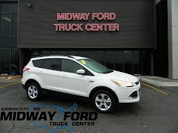 100 Used Trucks For Sale In Kansas City 2016 D Escape At Midway D Truck Center VIN