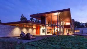 100 Swatt Miers Amazing Vidalakis Residence In Portola Valley By