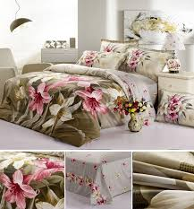 bed cover set zoey 4 piece cotton percale duvet cover set target