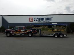 100 Magnetic Truck Signs Window Graphics RIWraps