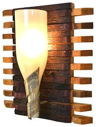 craftsman style wall sconces wine country craftsman elegance wine