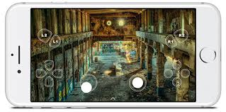 Remote Play For PlayStation 4 iPhone And iPad Anedia