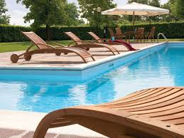 Pool and Backyard Furniture  Woodlands Pool Builder