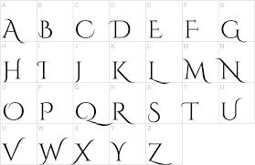 free font cinzel decorative by natanael gama