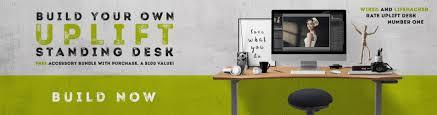 Lifehacker Best Standing Desk by Shop Standing Desks Ergonomic Chairs Monitor Arms U0026 Keyboard