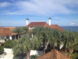 Entegra Roof Tile Inc Okeechobee Fl by Orchid Island Roofing In Vero Beach Florida