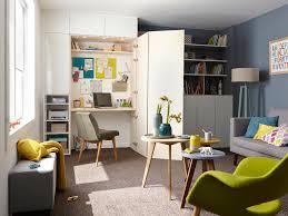 am ager un coin bureau dans un salon 15 idées de rangements pratiques et astucieuses travaux com