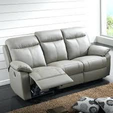 canape dax canape relax cuir 3 places canapa sofa divan canapac aclectrique