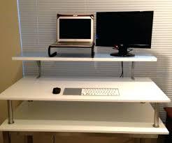 Linnmon Corner Desk Hack by 100 U Shaped Desk Ikea U Shaped Desk Ikea Room Designs