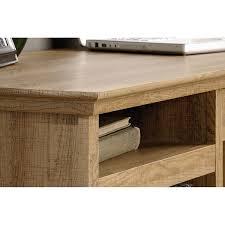 Sauder Graham Hill Desk Assembly amazon com sauder barrister lane desk in scribed oak kitchen
