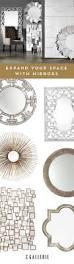Z Gallerie Omni Dresser by 211 Best Mirror Mirror Images On Pinterest Mirror Mirror