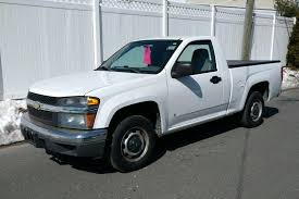 100 2006 Chevy Trucks For Sale Colorado Pickup Sold Westbrook CT Auto Repair And