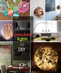 Diy Punched Tin Lamp Shade by 50 Coolest Diy Pendant Lights