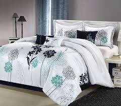Amazing Best 25 Teal forter Ideas Pinterest Grey And Teal