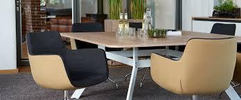 soul der moderne loungestuhl für meeting und büro