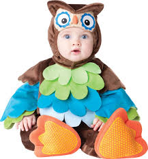 Walmart Canada Halloween Wigs by What A Hoot Owl Infant Toddler Costume Buycostumes Com