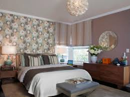 Ideas For Decorating A Bedroom Wall by Designing The Bedroom As A Couple Hgtv U0027s Decorating U0026 Design