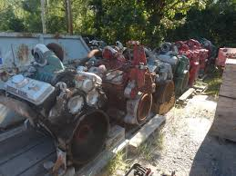 100 Used Truck Parts Michigan Detroit Engines And