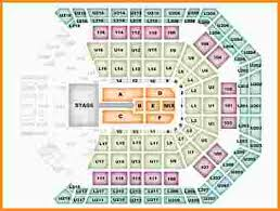 Mgm Grand Floor Plan by 100 Grand Arena Floor Plan Grand Rapids Griffins Seating