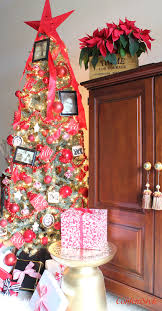 Does Kohls Sell Artificial Christmas Trees by Christmas Tree Decor Archives Confettistyle