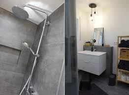 unser neues badezimmer fliesen in betonoptik ekulele