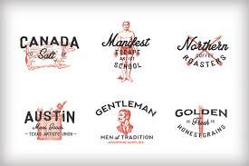 Amazing Vintage Logo Designs
