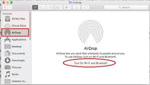 AirDrop Not Working in iOS iPhone iPad iPod Touch [Here s The Fix]