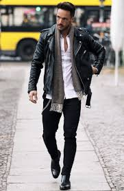 5 Men Fashion Tips For Future Reference