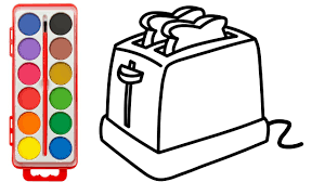 How To Electric Toaster