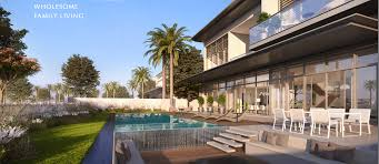 100 Villa In Dubai 5BR For Sale In Golf Place Buy Sell Or Rent