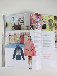 100 European Interior Design Magazines IN THE NEWS MAISON KITSUNE NOMAD FEATURED IN INTERIOR DESIGN