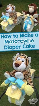 Motorcycle Diaper Cake | Motorcycle Diaper Cakes, Diaper Cakes ... The 25 Best Vintage Diaper Cake Ideas On Pinterest Shabby Chic Yin Yang Fleekyin On Fleek Its A Boyfood For Thought Lil Baby Cakes Bear And Truck Three Tier Diaper Cake Giovannas Cakes Monster Truck Ideas Diy How To Make A Sheiloves Owl Jeep Nterpiece 66 Useful Lowcost Decoration Baked By Mummy 4wheel Boy Little Bit Of This That