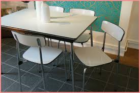 100 Red Formica Table And Chairs 1950 Chair Retro Kitchen Furniture Retro Kitchen
