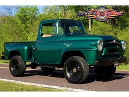 1958 International A-120 3/4 Ton For Sale | ClassicCars.com | CC-981187 Chevrolet Other Pickups Base 1953 Intertional Rat Rod Truck Dodge 1936 Intertional 12 Ton Pickup Truck 1110 Harvester Pinterest Trucks For Sale Mxt Craigslist Awesome Used New 4x4 Its Uptime 2019 Cv Is Navistars Version Of Silverado Medium Duty Short Bed 4speed 1974 R Series Wikipedia 1972 Intertional Scout Pickup Youtube