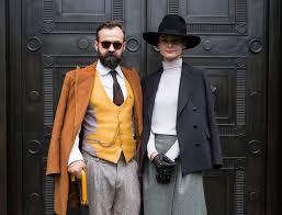 Gatsbys Back Mens Fashion Has Fallen In Love With The 1920s