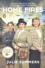 Home Fires The Story Of Womens Institute In Second World War Turtleback