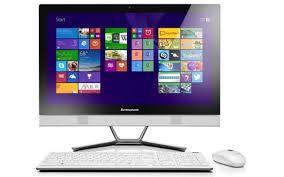 ordinateur de bureau lenovo bon plan lenovo c50 30 ordinateur de bureau tout en un
