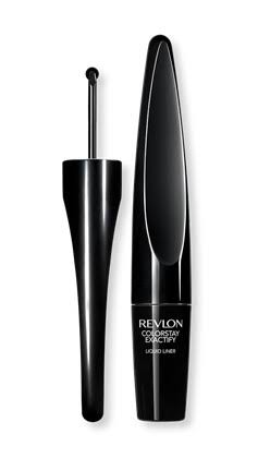 Revlon Color Stay Exactify Liquid Liner - Intense Black