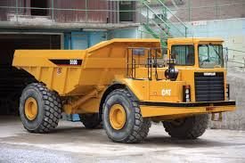 100 Articulated Truck CAT ARTICULATED TRUCKS D30D ALL HEAVY EQUIPMENT