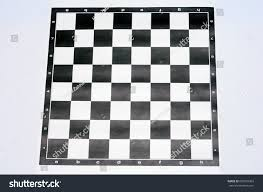 The Chess Pieces And Board Layout