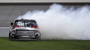 Noah Gragson Wins NASCAR Truck Race At Kansas - AP News - Breaking ...
