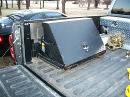 Plastic Pickup Truck Tool Boxes – Allemand