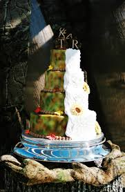 Full Size Of Wedding Cakescamouflage Sheet Cakes Camouflage Themed