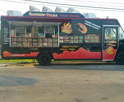 Apparently IHOP Has A Mexican Food Truck - Album On Imgur