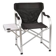 100 Aluminum Folding Lawn Chairs Heavy Weight Duty Collapsible Chair Black From Sportys Pilot Shop