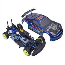 HSP RC Drift Car 1/10 Scale Cheap Petrol RC Cars For Sale